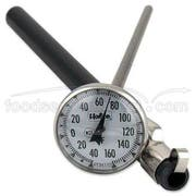 Alegacy Dial Pocket Test Thermometer, 0 to 220 Degree Fahrenheit Range inch Length -- 1 each.