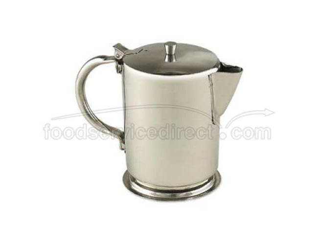 Alegacy 18/8 Stainless Steel Coffee Pot, 32 Ounce -- 1 each.