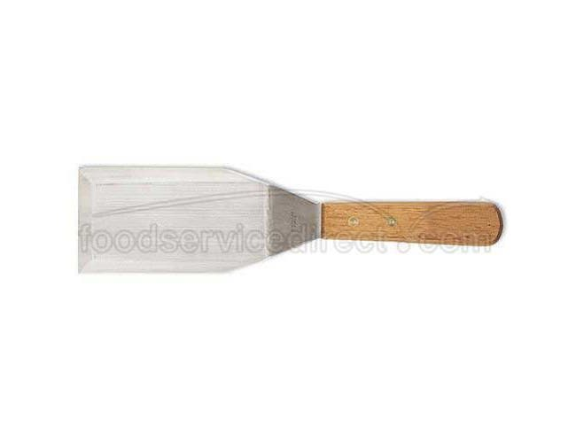 Alegacy Stainless Steel Square Turner, 13 1/2 inch Overall Length -- 1 each.