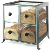 Cal Mil Replacement Drawer for Bread Case -- 2 per case.