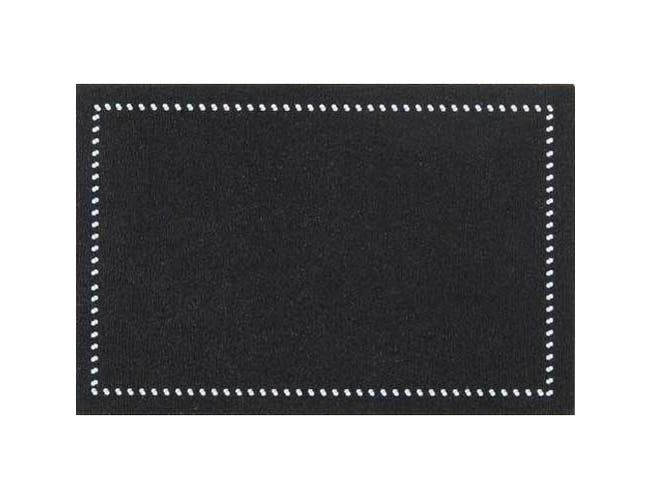 Cal Mil Chalkboard Stick On Sign, 3 x 2 inch -- 12 per case.