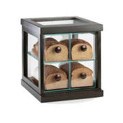 Cal Mil Replacement Drawer for Midnight Bamboo Bread Case, 5.75 x 12.875 x 5.875 inch -- 2 per case.