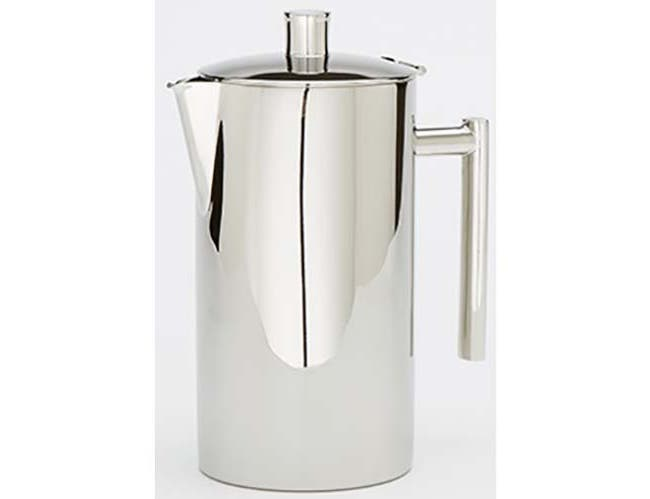 American Metalcraft Stainless Steel Mirror Double Wall Coffee Pot, 50 Ounce -- 1 each.