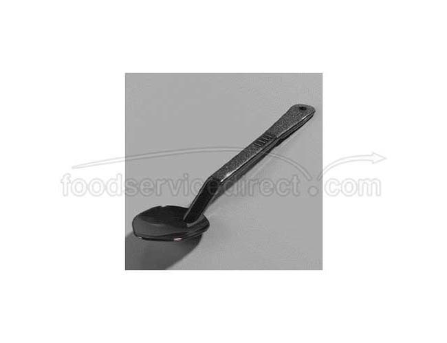 Black High Heat Solid Serving Spoon 13 inch -- 1 each