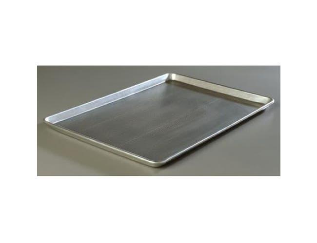 Carlisle 3003 Aluminum Perforated Full Size Sheet Pan, 25.75 x 17.81 x 1.13 inch -- 1 each.