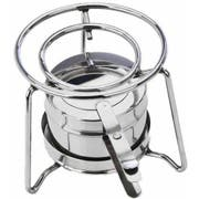 Eastern Tabletop Stainless Steel Round Mini Orbit Grill Stand, 5 x 6 x 5 inch -- 1 each.