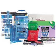 San Jamar HACCP Food Safety Kit -- 1 each.