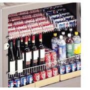 Cambro Wire Shelf for Medium Portable Beverage Bar CamBar -- 1 each.