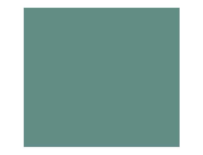 Cambro Fiberglass Green Market Tray, 30 x 8 7/16 x 3/4 inch -- 12 per case.