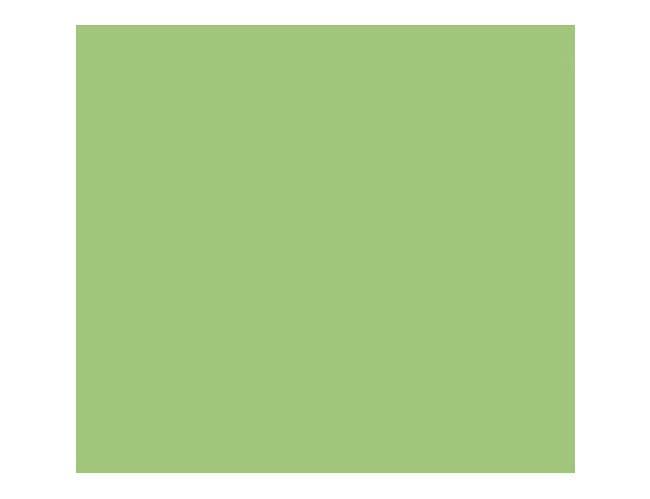 Cambro Lime-ade Rectangular Camtray, 8 3/4 x 15 inch -- 12 per case.