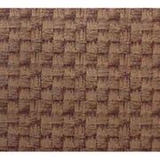Cambro Dark Basketweave Rectangular Camtray, 8 7/8 x 25 9/16 inch -- 12 per case.