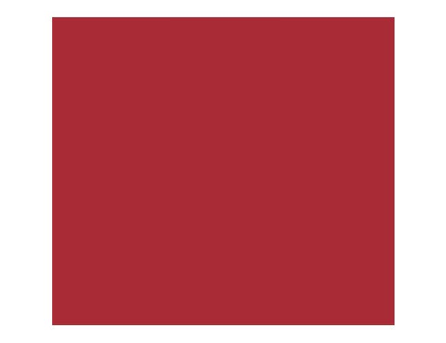 Cambro Camrack Polypropylene Cranberry Full Size 9 Compartment Glass Rack, 11 3/4 inch -- 2 per case.