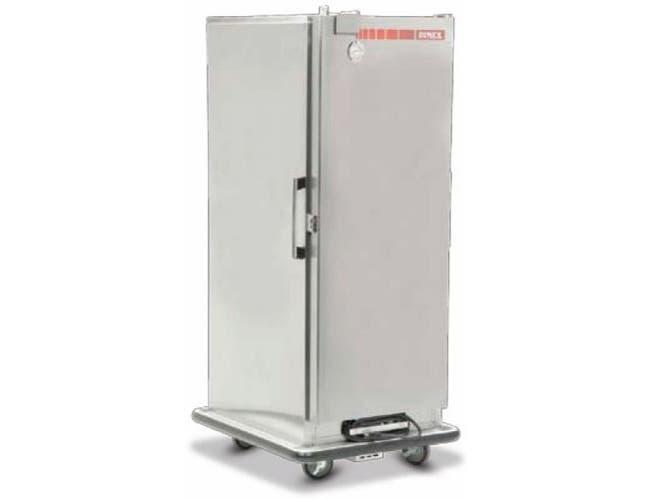 Dinex Heated Cabinet - 10 Slide, 30.63 x 36 x 58 inch -- 1 each.