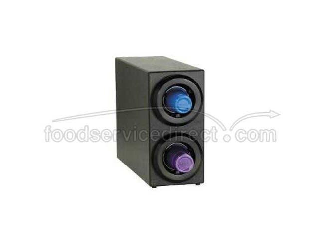 Dispense Rite STL-S Countertop Cup Dispensing Cabinet, 16 x 8 x 23 inch -- 1 each.