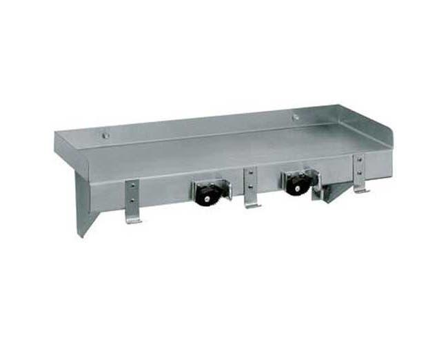 Service & Mop Sink Accessories - Utility Shelf 36 inch -- 1 each.