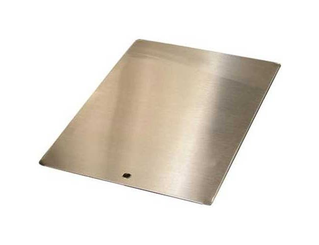 Stainless Steel Sink Cover 14x16 inch -- 1 each.
