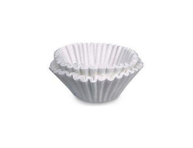 Grindmaster Brew Basket Filter and Paper Only, 13 x 5 inch -- 500 per case.