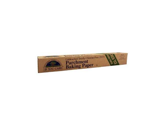 If You Care Parchment Paper, 70 Square Feet -- 12 Per Case