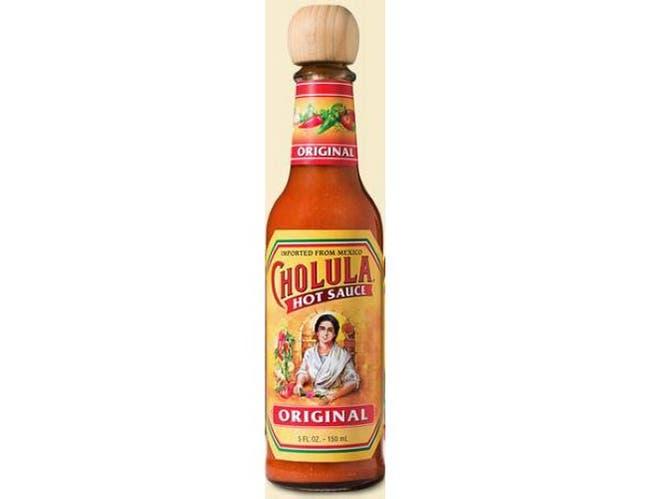 Cholula Original Hot Sauce, 12 Ounce -- 12 per case.