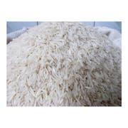 UNFI Organic White Basmati Rice, 25 Pound -- 1 each.