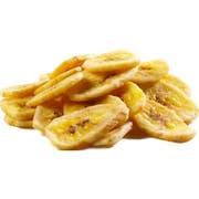 UNFI Unsweetened Banana Chips, 14 Pound -- 1 each.