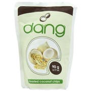 Dang Original Toasted Coconut Chips, 3.2 Ounce -- 12 per case