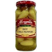 Hot Chili Peppers, 16 Oz -- 6 Per Case.