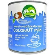 Natures Charm Sweetened Condensed Coconut Milk, 11.25 Fluid Ounce -- 6 per case.