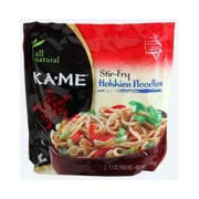 Kame Stir Fry Hokkien Noodle, 14.2 Ounce -- 6 per case.