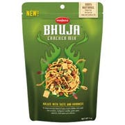 Bhuja Cracker Mix, 7 Ounce -- 6 per case.