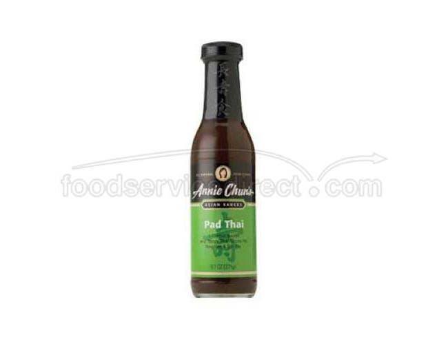 Annie Chuns Pad Thai Sauce, 9.7 Ounce -- 6 per case.