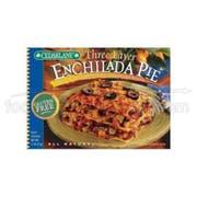 Cedarlane Natural Foods Organic 3 Layer Enchilada Pie, 11 Ounce -- 12 per case.