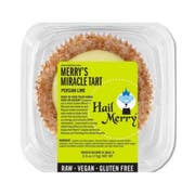 Hail Merry Persian Lime Miracle Tart, 2.5 Ounce -- 8 per case.