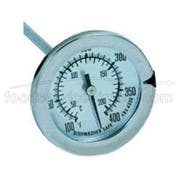 Comark Dial Candy/Deep Fry Thermometer - 100 to 400 Degree Fahrenheit -- 18 per case