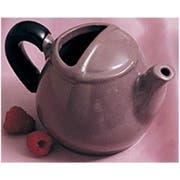 Bon Chef Coverless Teapot, 3 1/2 inch Height -- 6 per case.