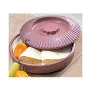 Bon Chef Tortilla Bowl, 7 3/4 x 1 1/2 inch -- 6 per case.