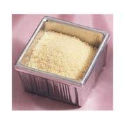 Bon Chef Fluted Sugar Holder, 3 1/4 x 3 1/4 inch -- 12 per case.