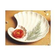 Bon Chef Entree Shell, 10 x 11 1/2 inch -- 3 per case.