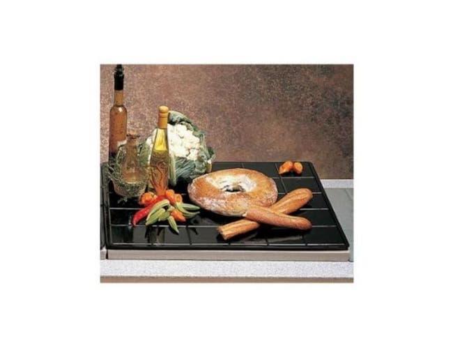 Bon Chef Sandstone Double Size Tile Tray, 27 x 21 1/2 inch -- 1 each.
