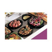 Bon Chef Stainless Steel Full Size Tile with Two Cutout for Number 5203 Pan, 13 1/8 x 21 1/2 inch -- 1 each.
