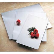 Bon Chef Stainless Steel Full Size Tile Tray, 13 1/8 x 21 1/2 inch -- 1 each.