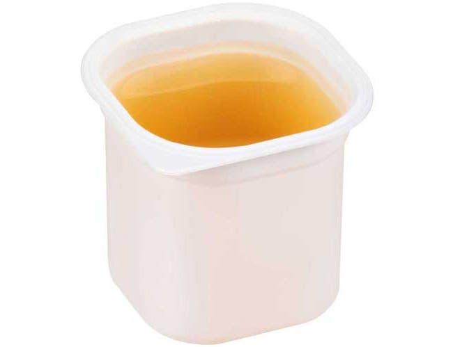 Ocean Spray Apple Juice, 4oz -- 48 per case