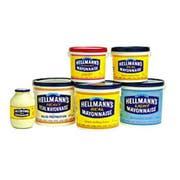Hellmann's Mayonnaise, 8 Ounce -- 12 Per Case