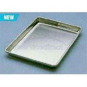 "Lincoln Wear - Ever® Sheet Pan Quarter Size 9 1/2"" X 13"" X 1"" Gauge 16 -- 12 per case."