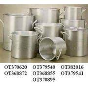 Vollrath Stock Pot, 12 Quart -- 1 each