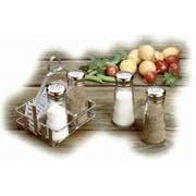 3 Ounce Round Salt & Pepper Shaker -- 24 per case