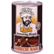 Chef Paul Prudhommes Barbecue Magic - 24 oz. can, 4 cans per case
