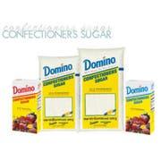 Domino  6X Confection Sugar -- 50 Pound