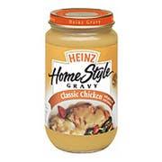 Homestyle Chicken Gravy,12 Ounce -- 12 Case