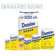 Domino Granulated Sugar Carton, 24 Carton -- 2 Pound